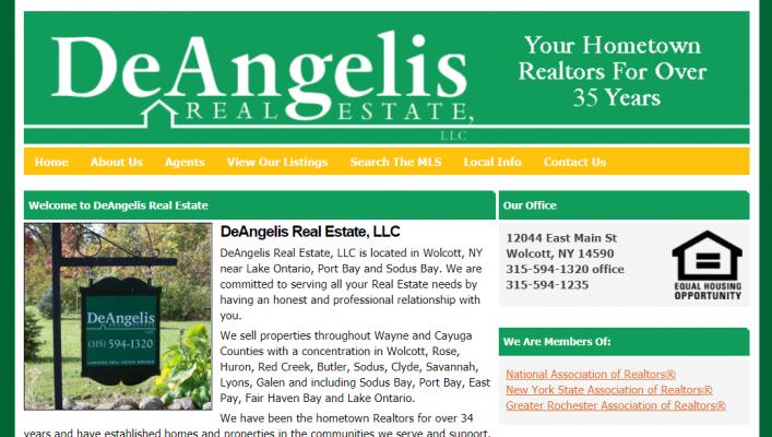 DeAngelis Real Estate